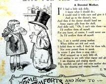 1900s BITS for the BAIRNS DESTASH Bundle