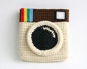 Instagram Coin Purses(Original Color)
