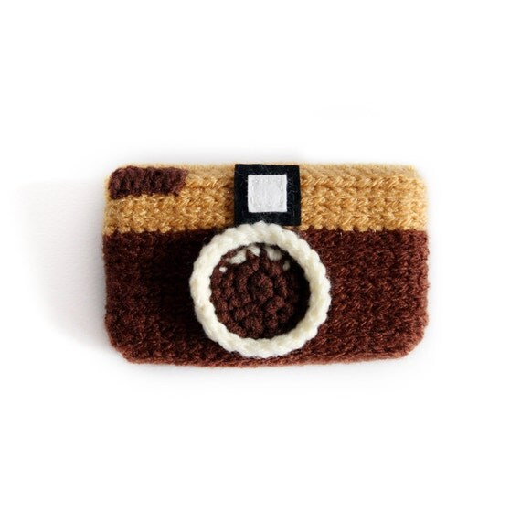 Lomo Camera iPhone4 Case