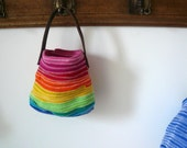 RAINBOW BAG - childrens bag - eXtraSmall
