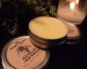 Nag Champa Solid Perfume (half ounce)
