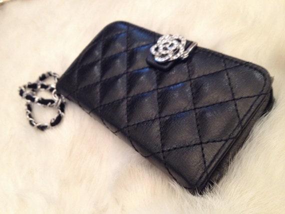 iphone Case - Unique Design Leather Case