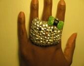 Bling Hello Kitty Ring