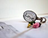 Locket Love Necklace