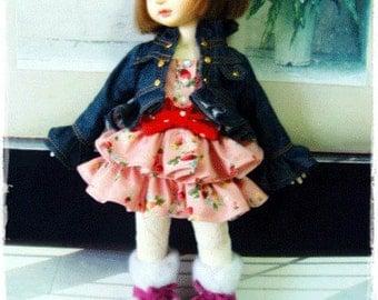 YOSD / Lovely Strawberry (Girl set)