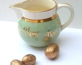 Sweet Villeroy & Boch Vintage Milk Jug