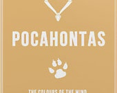 Pocahontas iPhone/iPod Touch 4G Cover