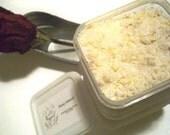 2oz. Honey Oatmeal Powder Bubble Soak