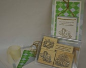 For Father SU Stamp Set and Card Craft Kit