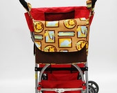 Diaper Bag / Messenger Bag / Stroller Bag