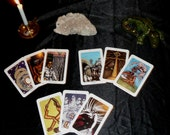 Voodoo Hoodoo Powerful Spiritual Tarot readings - Pictures and Reading Emailed to you