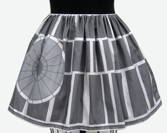 Epic Space Station Full Skirt
