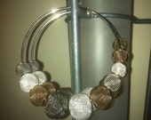 basketball wives inspired paparazzi earrings