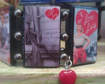 "Shop ""i love lucy"" in Jewelry"