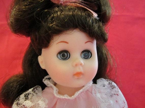 1987 Ginny Doll