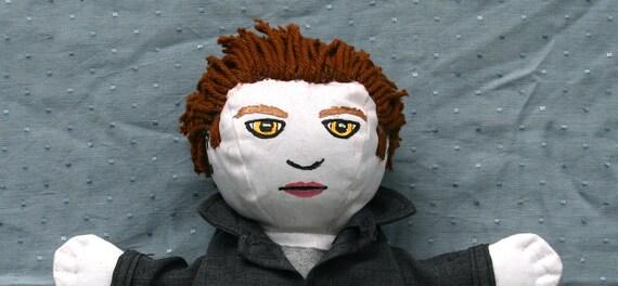 EDWARD Hand Puppet