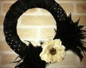 Posh & Sassy Wreath