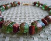 Go Green Earthtone Bracelet