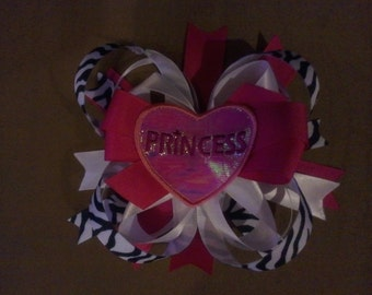Print princess