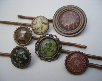 Decorative Hair Pins. Women Hair Pins. Teen Hair Pins. Bobby Pins. Hair Pins. Hair Accessories.