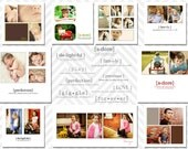 Terms of Endearment collage templates