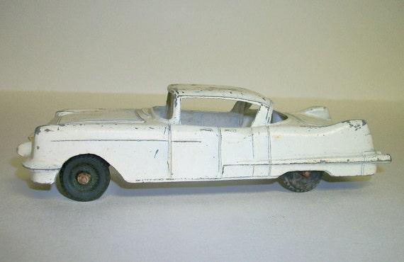 Vintage Structo 2 Cadillac