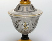 Czech covered cup