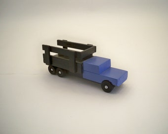 Farm Truck Freight Truck A Wood Truck Toy For Kids,Wood Toy Truck, Wood ToyCar, Wood toy Truck