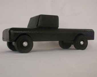 Wood Toy Truck,Wooden Toy Truck,Toy Truck,Pick Up Truck , Boys And Girls Toy,  Kids Toy, Wood Toy Truck,
