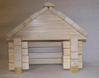 Toy Blocks, Wood toy Blocks, Kids Wood Blocks, Building Wood Blocks, Classic Log Blocks, Kids Toy Blocks, Wood Toy Blocks, Craft Toy Blocks
