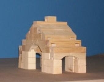 Toy Blocks,Toy Wood Blocks, Craft Wood Blocks, Puzzle Wood Blocks, Toy Building Blocks, Educational Building Blocks, Kids Toy Wood Blocks