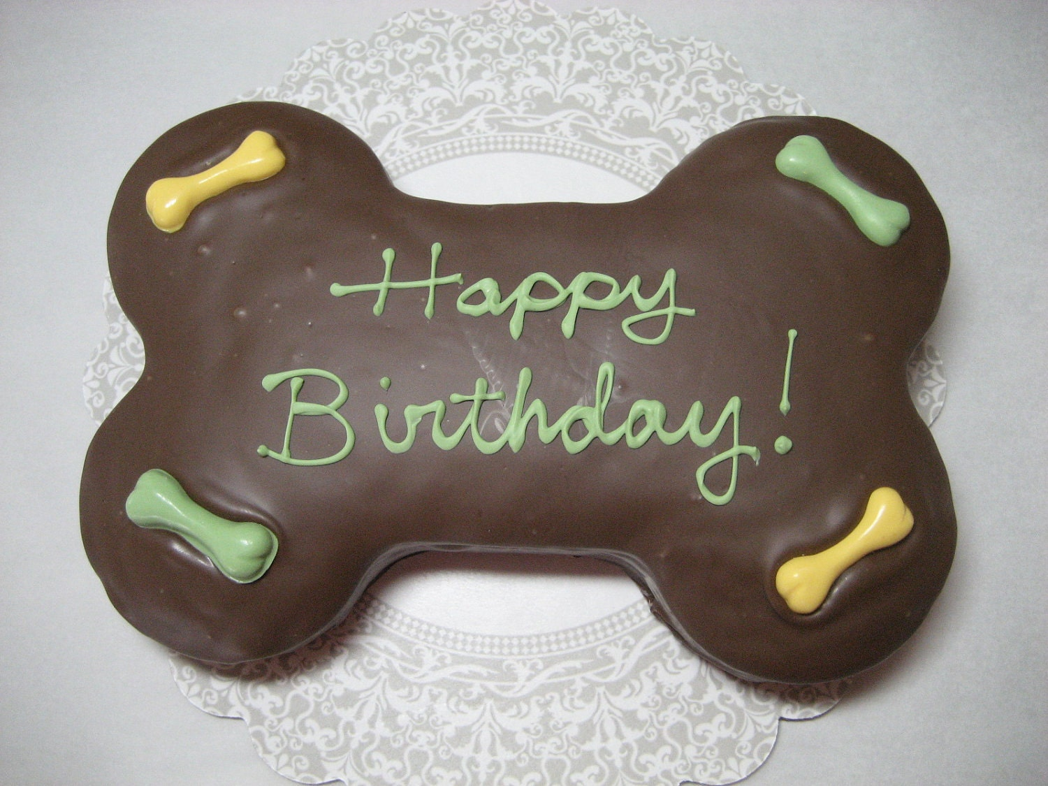 Birthday Cake Images Dogs : BIRTHDAY CAKE FOR DOGS - Fomanda Gasa