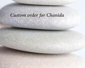 Custom Order For Chanida
