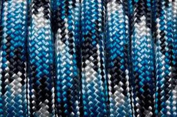 100ft Blue Snake 550 Paracord by Atwood