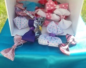 2.00 Puppy Bows - Assorted