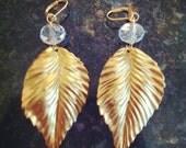 The Emily Earrings