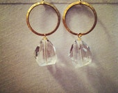 The Whitley Earrings