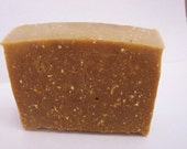 Honey Oat Cold Process Soap