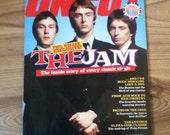 The Jam Uncut Magazine 2002
