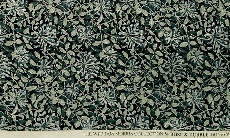 Le jardin d 39 estella william morris - Motif tapisserie ...