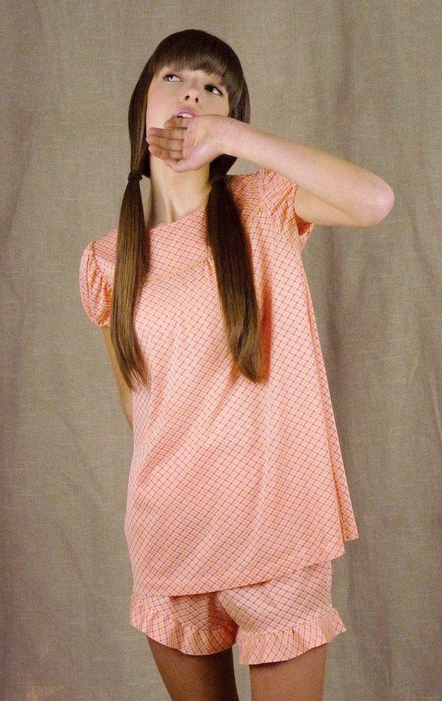 9 Trendy Baby Doll Nighties For Teenage Girls Styles At Life