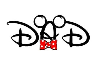 Mickey Dad, Papa, Papaw Disney Custom Personalized Iron on t-shirt Transfer Decal(iron on transfer, not digital download) Family Name Shirt