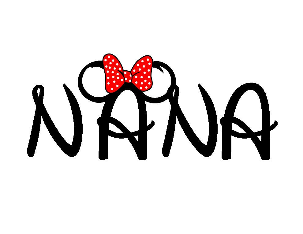 Image Gallery Nana Name