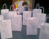 Anime Bags Reserved for Deb