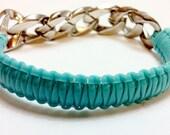 Tiffany's Blue Bracelet