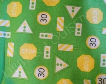 Windham Fabrics - Traffic Jam
