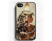 Egyptian Women iPhone Hard Case / Fits iPhone 4, 4s