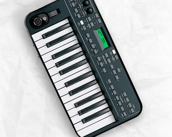 Synthesizer Keyboard iPhone 6 / 6S Case, iPhone 5 / 5S Case, iPhone 5/5S Case, iPhone 5C Case, iPhone 6 / 6S Plus case