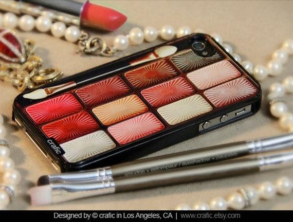 Pinky Makeup Set IPHONE CASE | iPhone 6/6S case | iPhone 6/6S Plus case, iPhone 5/5S | iPhone 5C, iPhone 4/4 case