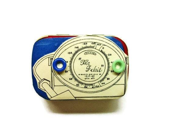 tiny treasure tin